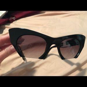 57290f9b630d Miu Miu Accessories - Miu Miu sunglasses NEW